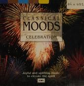 Classical moods: celebration