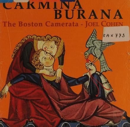 Carmina burana: medieval songs