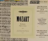 Berühmte Opern-Arien Sopran