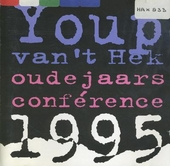 Oudejaars conference 1995