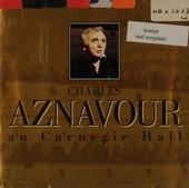 Au Carnegie Hall