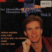 Les nouvelles chansons de Paul Severs. vol.3