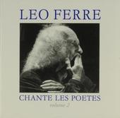 Leo Ferré chante les poètes. vol.2