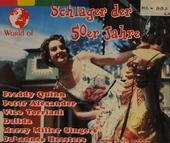 The world of Schlager der 50er Jahre