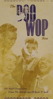 The Doo Wop box. Vol. 1