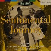 Sentimental journey : the 50's. vol.3