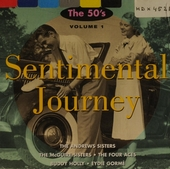Sentimental journey: The 50's, vol.1. vol.1