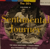 Sentimental journey: The 50's, vol.2. vol.2