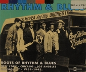 Roots of rhythm & blues : 1939-1945