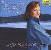 Sings Brubeck: Across your dreams