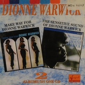 Make way for Dionne Warwick ; The sensitive sound of ...