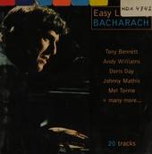 Easy listening Bacharach