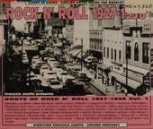 Rock n' roll : 1927-1938. vol.1