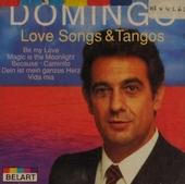 Love songs & tangos