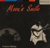 Moon's smile