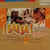 Salsa! : la fièvre latina!