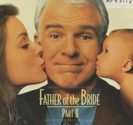 Father of the bride. vol.2