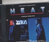 Heat : music from the motion picture
