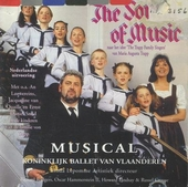 The sound of music : musical - nederlandse uitvoering