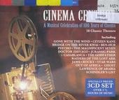 Cinema century : a musical celebration of 100 years of cinema