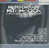Hermann - Hitchcock : a partnership in terror