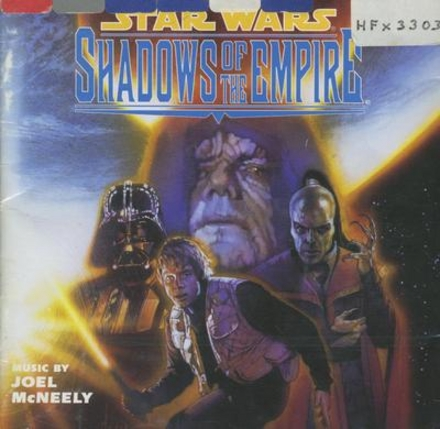 Star wars : shadows of the empire