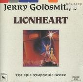 Lionheart : the epic symphonic score
