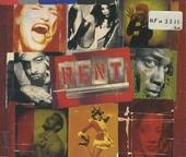 Rent : original Broadway cast recording