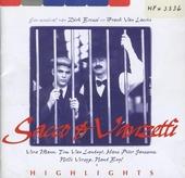 Sacco & Vanzetti : musical