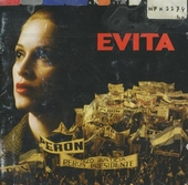 Evita : the motion picture music soundtrack