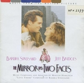 The mirror has two faces : music from the motion picture