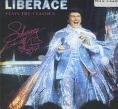 Liberace plays the classics