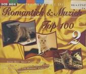 Het beste uit de romantiek & muziek top 100. vol.2