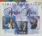 3x André Rieu