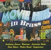 Movie hits in brass