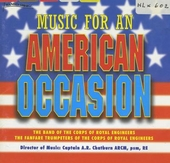 Music for an American occasion
