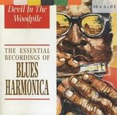 Blues harmonica : 1926-'40