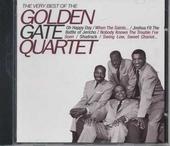 The very best of The Golden Gate Quartet. vol.1
