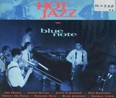 Hot jazz on Blue Note