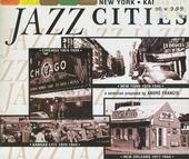 Les villes du jazz