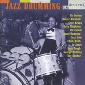 Jazz drumming. vol.1 : 1927-1937