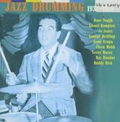 Jazz drumming. vol.2 : 1937-1938
