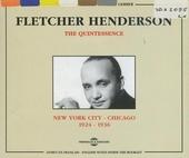 The quintessence : 1924-1936