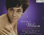 Ballads, blues & big bands : the best of Nancy Wilson