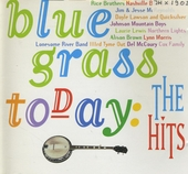 Bluegrass today : the hits