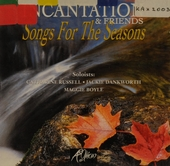 Songs for the seasons