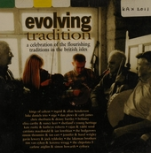Evolving tradition: a celebration of the flourishing traditions in the British Isles