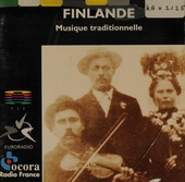 Finlande : musique traditionnelle