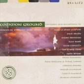 Common ground : voices of modern Irish music