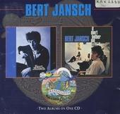 Bert Jansch ; It don't bother me